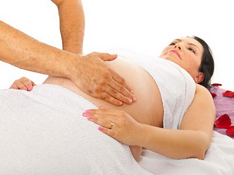 Очень важно, чтобы впериод беременности будущая мама нашла возможность позаботиться осебе, освоем здоровье исамочувствии, ведь темсамым оназаботится иосвоем будущем малыше.